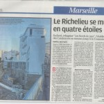 Richelieu La Provence 181001